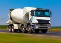 Prix Du Beton En Toupie : le b ton autonivelant camion toupie ~ Premium-room.com Idées de Décoration