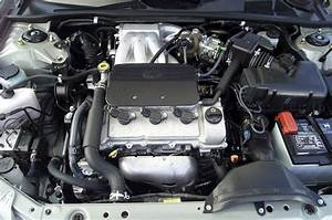 2003 Toyota Camry 3 0l 6-cylinder Engine   Pic