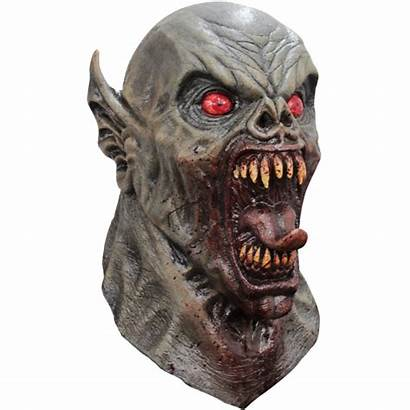 Halloween Mask Horror Ancient Maschera Masker Nightmare