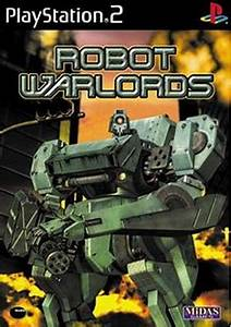 robot warlords wikipedia With playstation 2 is dead long live playstation