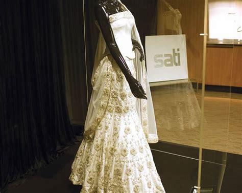 studded  diamonds   expensive asian wedding