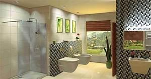 Master, Bathroom, Design, Trends, Di, 2020