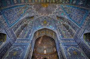 Islamitische, Architectuur