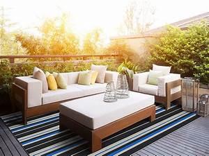 Balkon Teppich Schutzmattench
