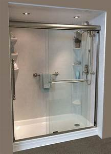 Tub To Shower Conversion Ft Lauderdale FL Bath