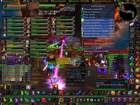 ui priest wow healer vanilla druid pretty re solid