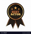 Get Best Actor Award - Richi Galery
