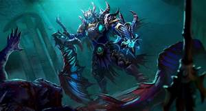 Made Loading Screen For Our Sven Meranth Dragoon Set