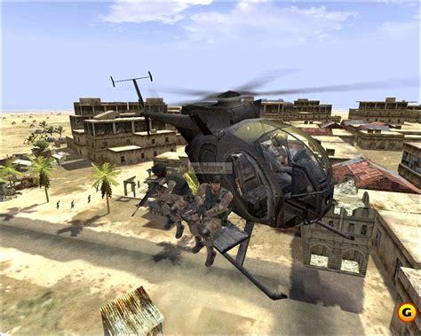 [mediafire] Delta Force, Black Hawk Down [ Hành Động  Full Rar 490 Mb ]