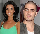 """Lucy Mecklenburgh On Max George: """"He's The Best Looking ..."""
