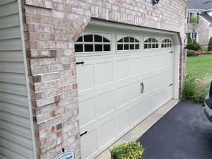 carriage doors stamped steel mount garage doors With 9x8 insulated garage door