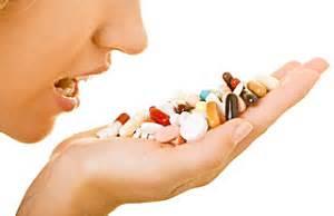 Препараты гормоны приводящие к похудению