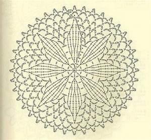 Luty Artes Crochet: Apanhador de sonho de crochê com ...