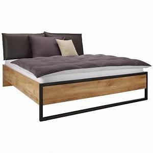 Bilder über Bett : bett in eichefarben ca 180x200cm online kaufen m max ~ Watch28wear.com Haus und Dekorationen