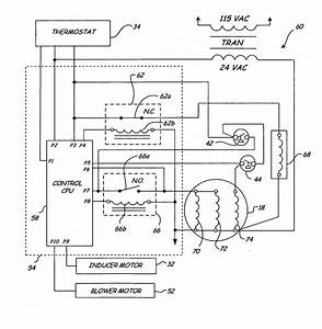 Wiring Diagram For Modine Gas Heaters
