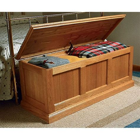 cedar chest plans images  pinterest blanket