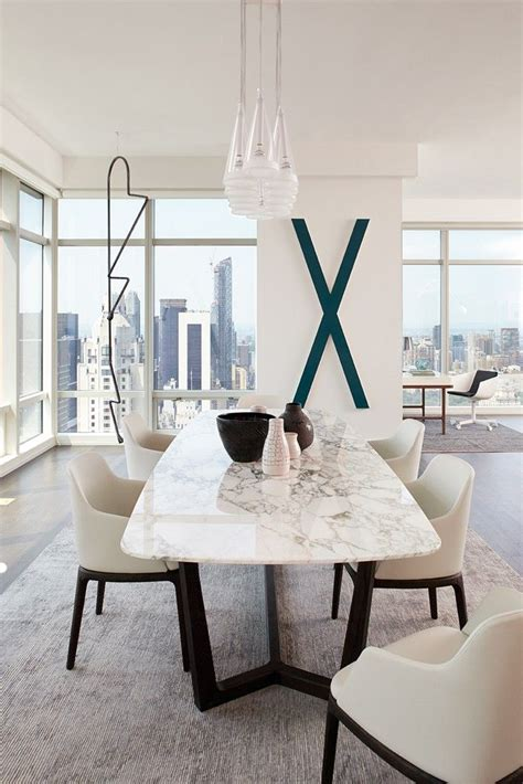 Best 25+ Marble Dining Tables Ideas On Pinterest  Marble