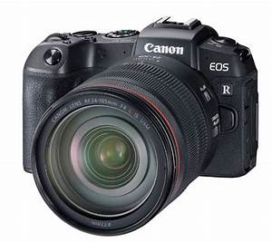 Canon Camera News 2020  Canon Eos Rp Camera Pdf User Guide    Manual Download