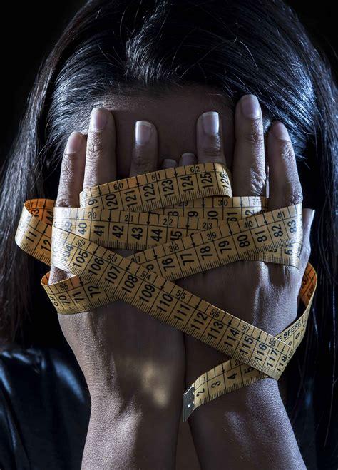 innerlijke kritische stemmen bij anorexia en boulimia