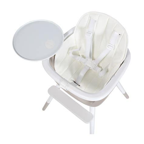 chaise haute ovo chaise haute ovo luxe micuna