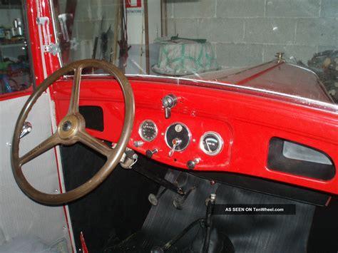 Foto 1 Fiat Balilla 3 Marce 1932 1932 Fiat 508 Balilla 3