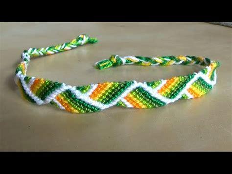 bracelet brésilien soto caro tuto bracelet br 233 silien en 233 pi d 233 butant