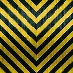 Carbon fiber material with hazard stripes texture that ...
