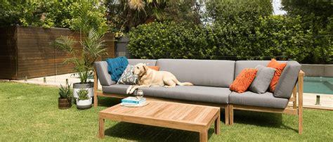 preserve maintain teak outdoor furniture