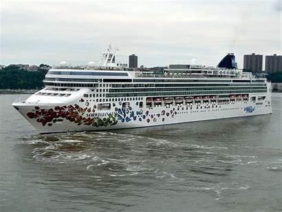 Gem Norwegian Cruise Ship Registration Ships
