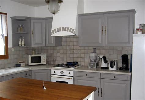 v33 renovation cuisine avis agrable peindre armoire cuisine chene meuble de cuisine