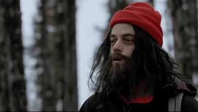 Malek Rami Beard Af Scary Trippy Looks
