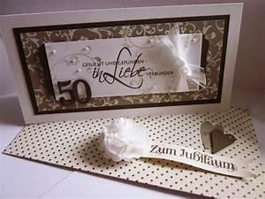 Karte Zur Hochzeit : stampin with fanny karte zur goldenen hochzeit ~ A.2002-acura-tl-radio.info Haus und Dekorationen