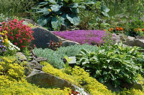 Great Kitchen Ideas - how to build rock gardens photo tutorial