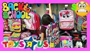 Toys R Us Kinderfahrrad : back to school shopping preschool elementary toys r us ~ A.2002-acura-tl-radio.info Haus und Dekorationen
