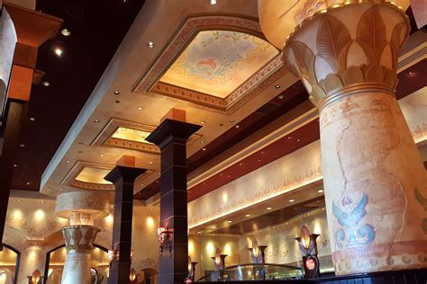 Home Decor Factory : Cheesecake Factory Interiors Are Weird And Wonderful, All