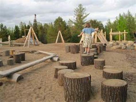 26 playgrounds for diy playground backyard