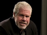 Not My Job: Ron Perlman, Who Played The Beast, Gets ...