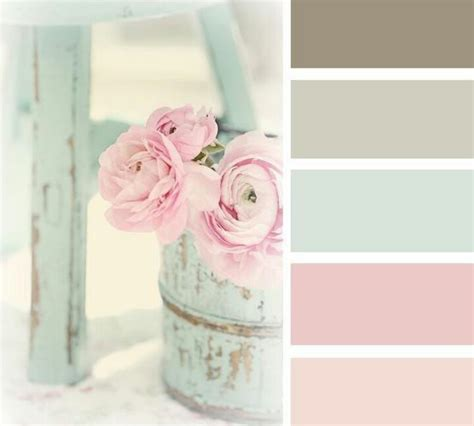 shabby chic color palette shabby chic color palette colour candy pinterest