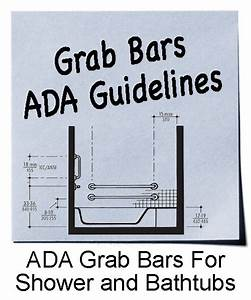 Accessible Bathing Facilities Are Required ADA