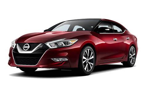 2017 Nissan Maxima Reviews And Rating
