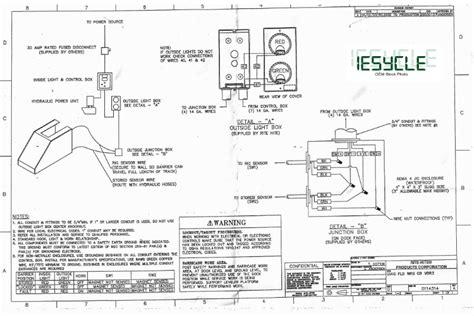 rite hite dok lok vbr  control module  iesycle  place  industrial electrical