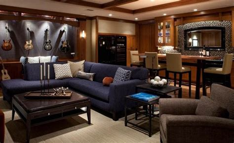 X-men Home Decor : 30 Best Man Cave Ideas To Get Inspired · Wow Decor
