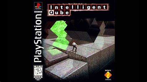 intelligent qube stage  youtube