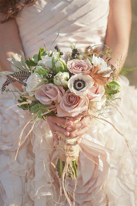 les 25 meilleures id 233 es concernant bouquets de mariage sur
