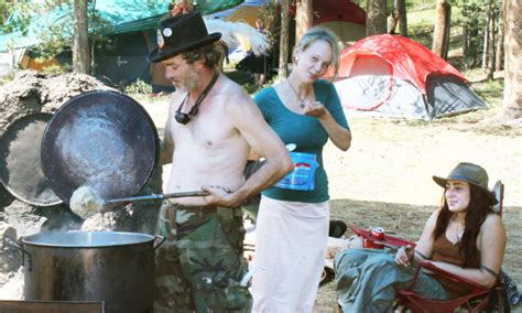 rainbow family gathering costs  forest service