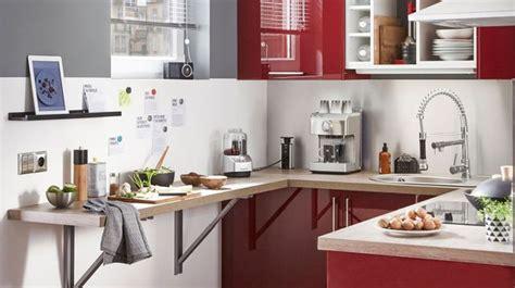 petit mobilier de cuisine agencement cuisine plan cuisine gratuit pour s 39 inspirer