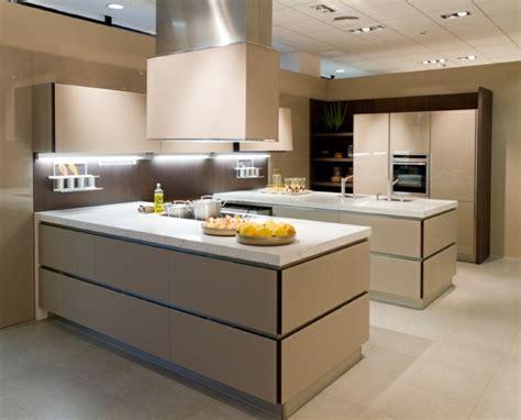 cuisine moderne en u image cuisine moderne 100 suggestions superbes