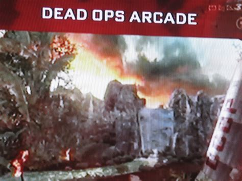 ops dead arcade wikia zombies