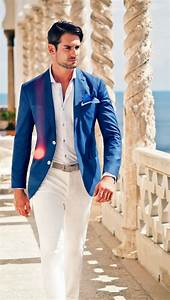 14 Splendid Wedding Outfits for Guys in 2017 | Man style ...
