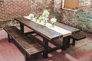 Custom Woodworking Benches by Clayton Farm Table Woodworking Handmade Atlanta
